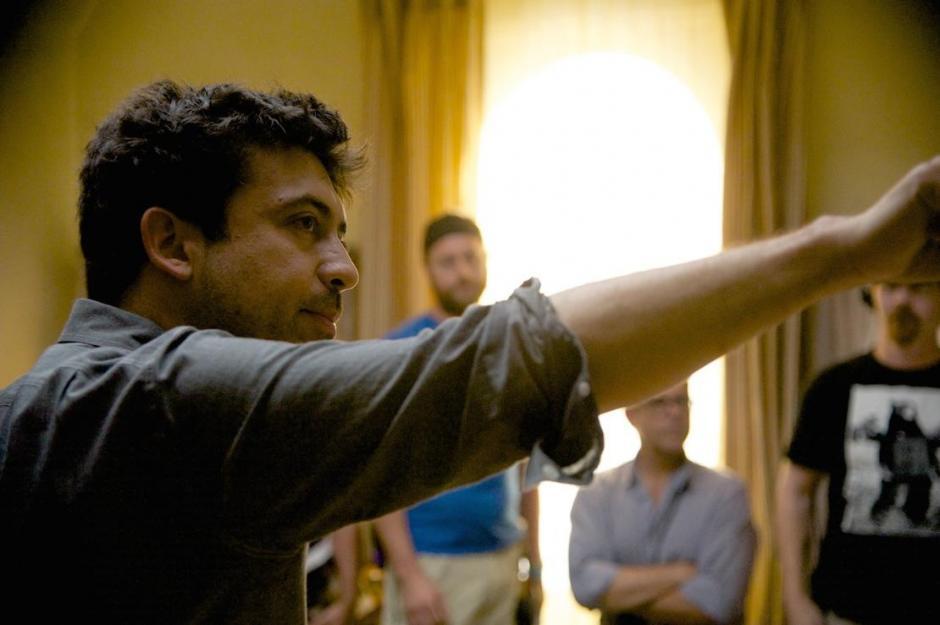 Finalmente Alfonso Gómez-Rejón dirigirá la cinta. (Foto: Sundance)
