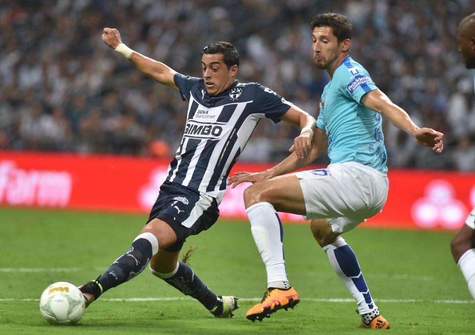 Las críticas señalaron que el Pachuca jugó un mal partido de visita, pero solo le bastó un gol par ser campeones. (Foto: EFE)