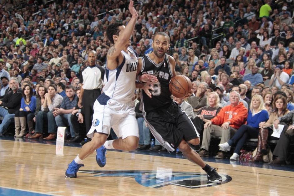 Spursm San Antonio, Mavericks, Dallas, NBA