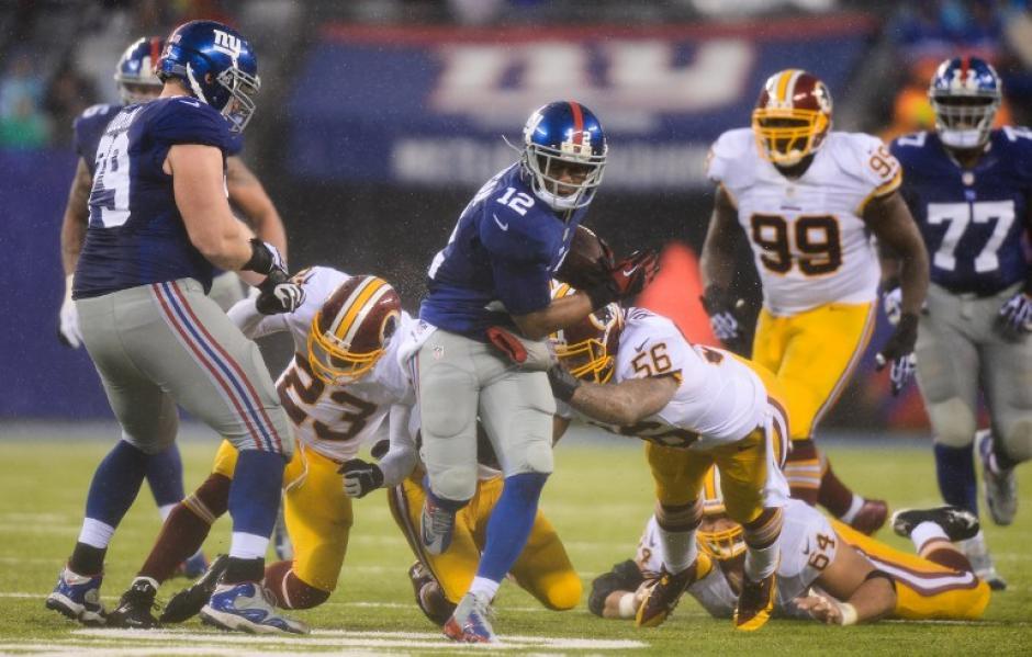 Gigantes, Giants, Nueva York, NFL
