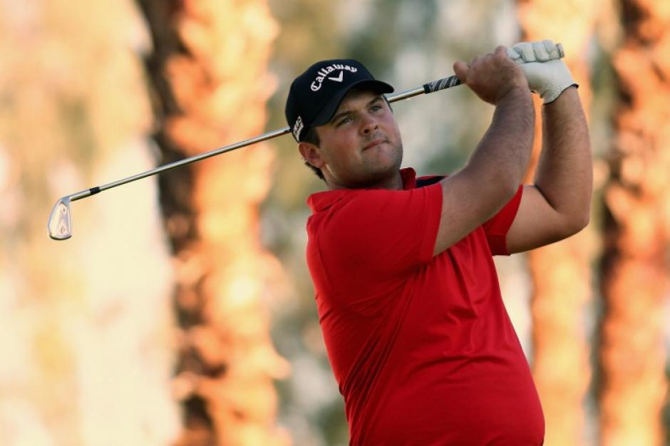Patrick Reed. Golf, Humana Challenge 2013
