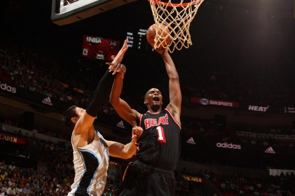Miami Heat- Magic Orlando