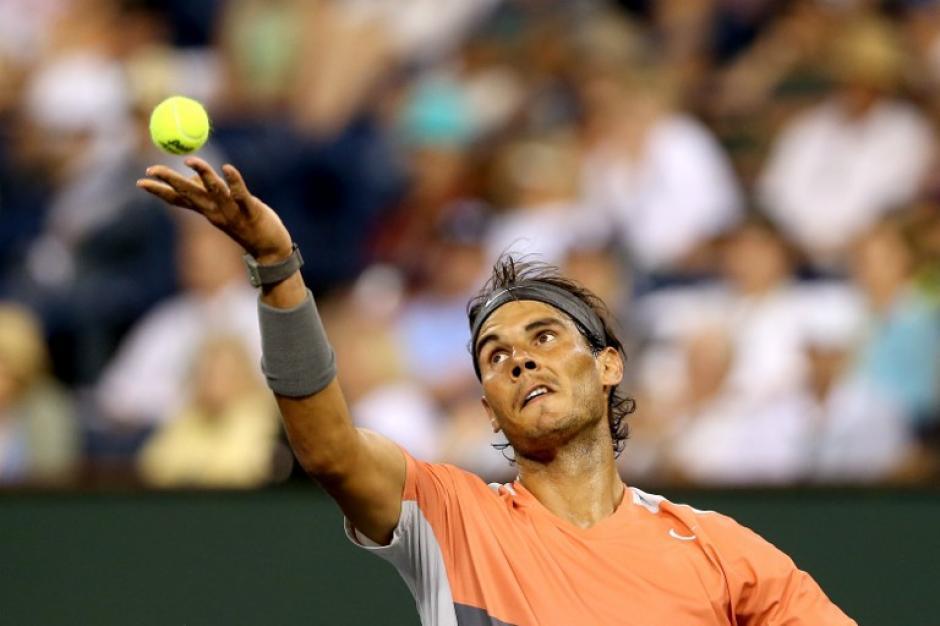 Rafael Nadal, ATP, Masters 1000, Miami