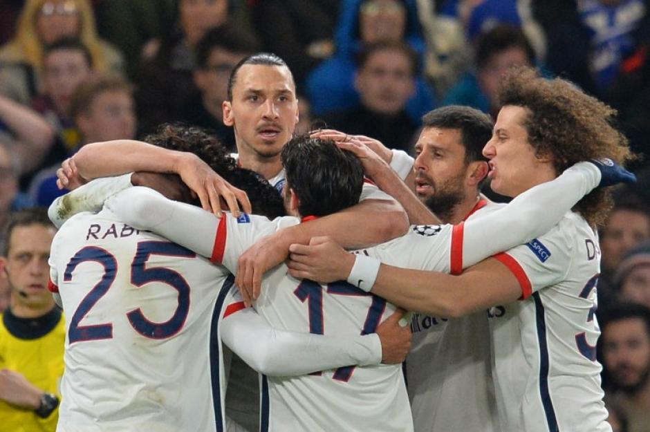 El PSG tendrá un duro enuentro en casa ante el Manchester City