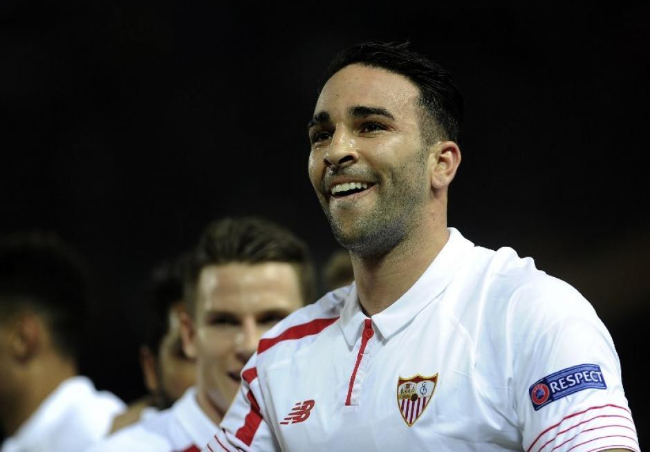 El Sevilla dijo presente una vez más en las instancias finales de la Europa League. (Foto: AFP)