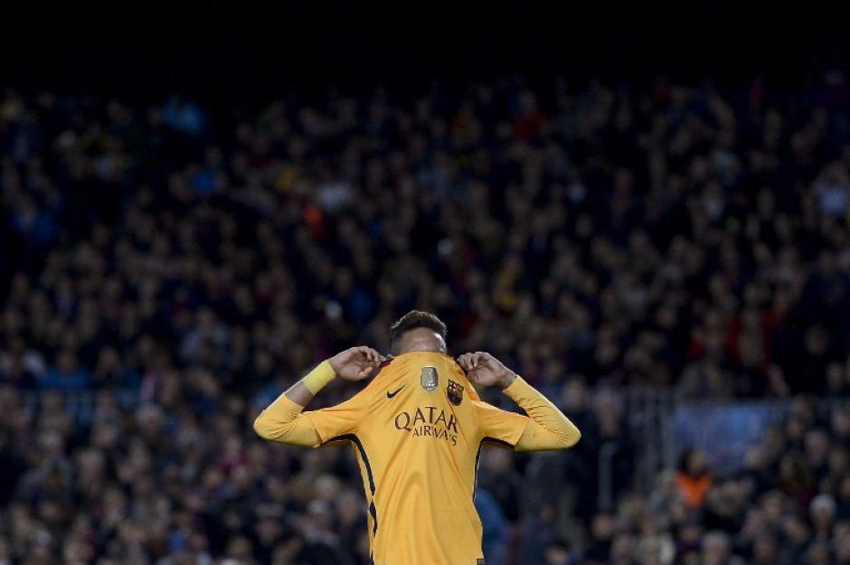 Las cifras ocultas de contrato de Neymar con el Barcelona salieron a la luz