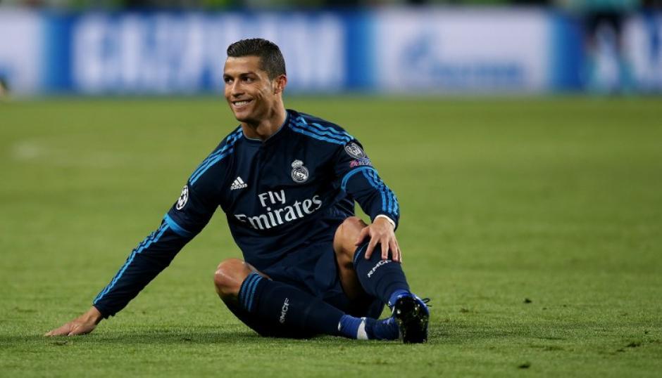 Cristiano Ronaldo no tuvo su mejor partido en tierras alemanas. Contó con pocas llegadas de peligro. (Foto: AFP)