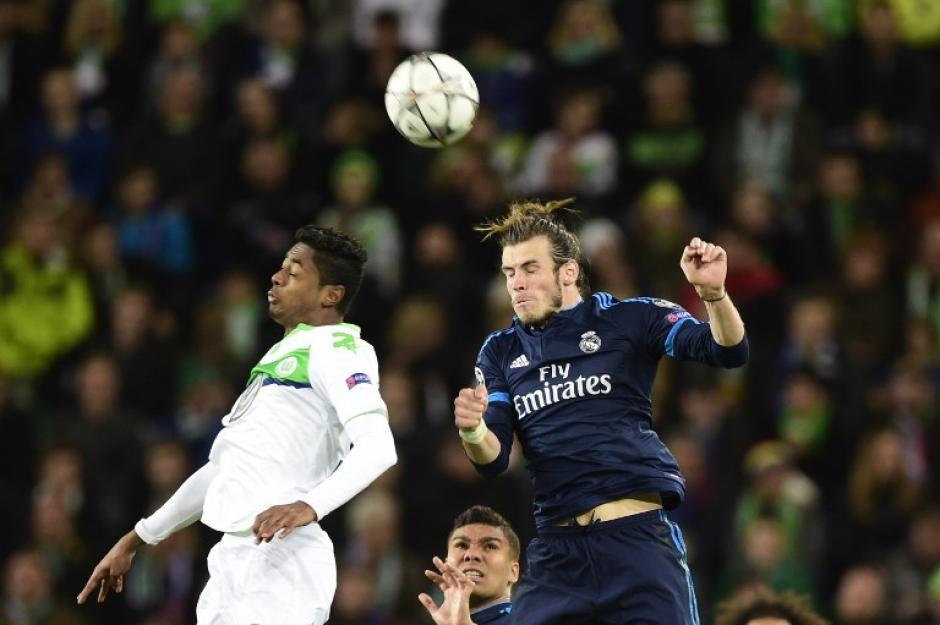La próxima semana se jugará el partido de vuelta en el Santiago Bernabéu. (Foto: AFP)