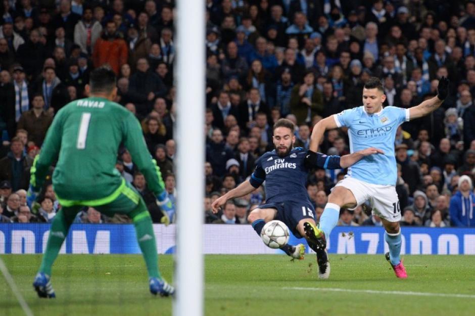 Juegos como un Real Madrid-Manchester City podrían llegar a ser más comunes