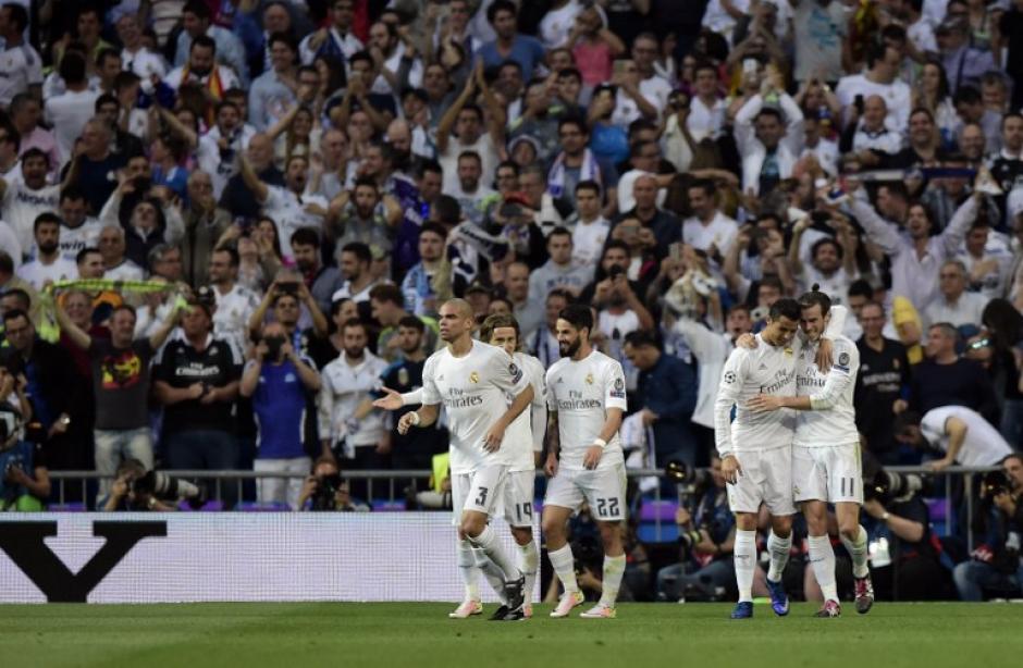La final de Champions Atlético-Real Madrid se repetirá, dos años después. (Foto: AFP)