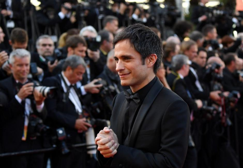 La cinta girará en torno a la vida del Premio Nobel de Literatura y que será estrenada en agosto próximo. (Foto: AFP)
