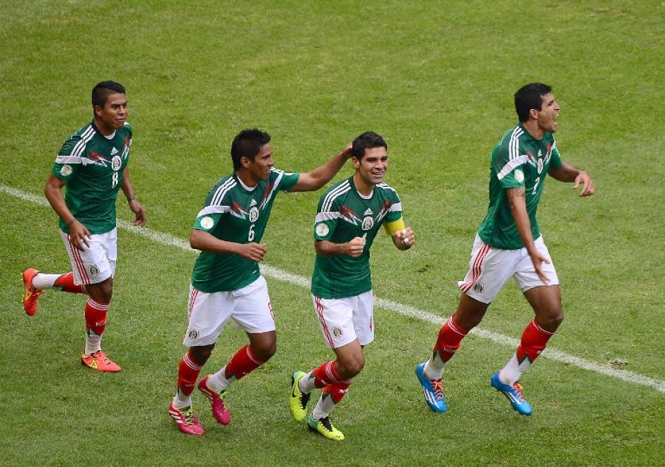 Los mexicanos medirán fuerzas ante Nigeria en su segundo amistoso mundialista luego de finalizadas las eliminatorias
