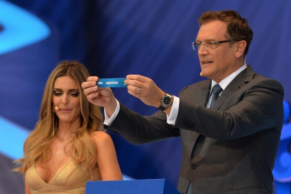 Argentina integra un grupo relativamente accesible junto a Bosnia, Irán y Nigeria. (Foto: AFP)