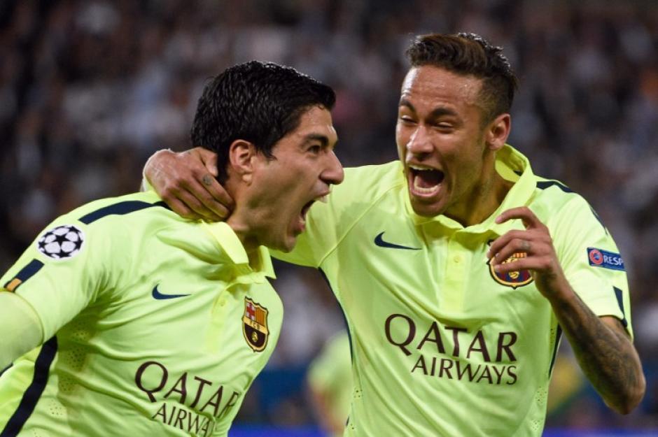 La MSN del Barcelona quiere brillar ante el Celta en Balaídos