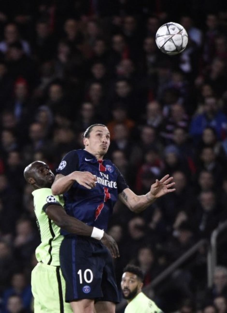 El próximo martes se jugará el partido de vuelta en Inglaterra. (Foto: AFP)
