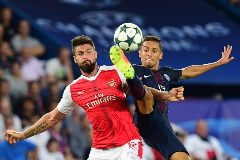 El defensa jugó recientemente en la Champions contra el Arsenal. (Foto: AFP)