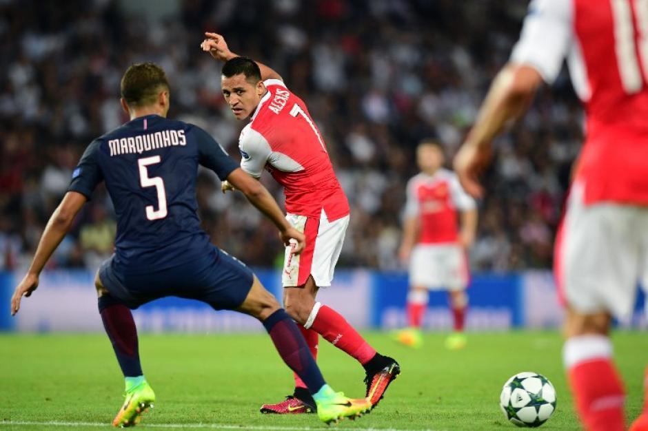 Según L'Equipe, el FCB hará una gran oferta. (Foto: AFP)