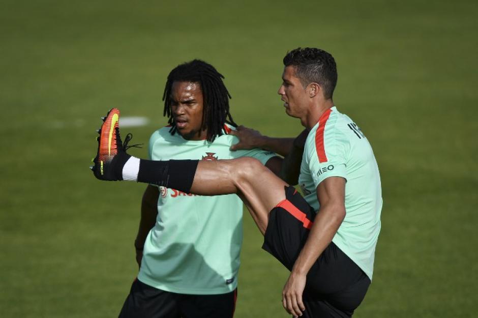 Todos los focos apuntarán a Cristiano Ronaldo, que buscará hacer historia con Portugal. (Foto: AFP)