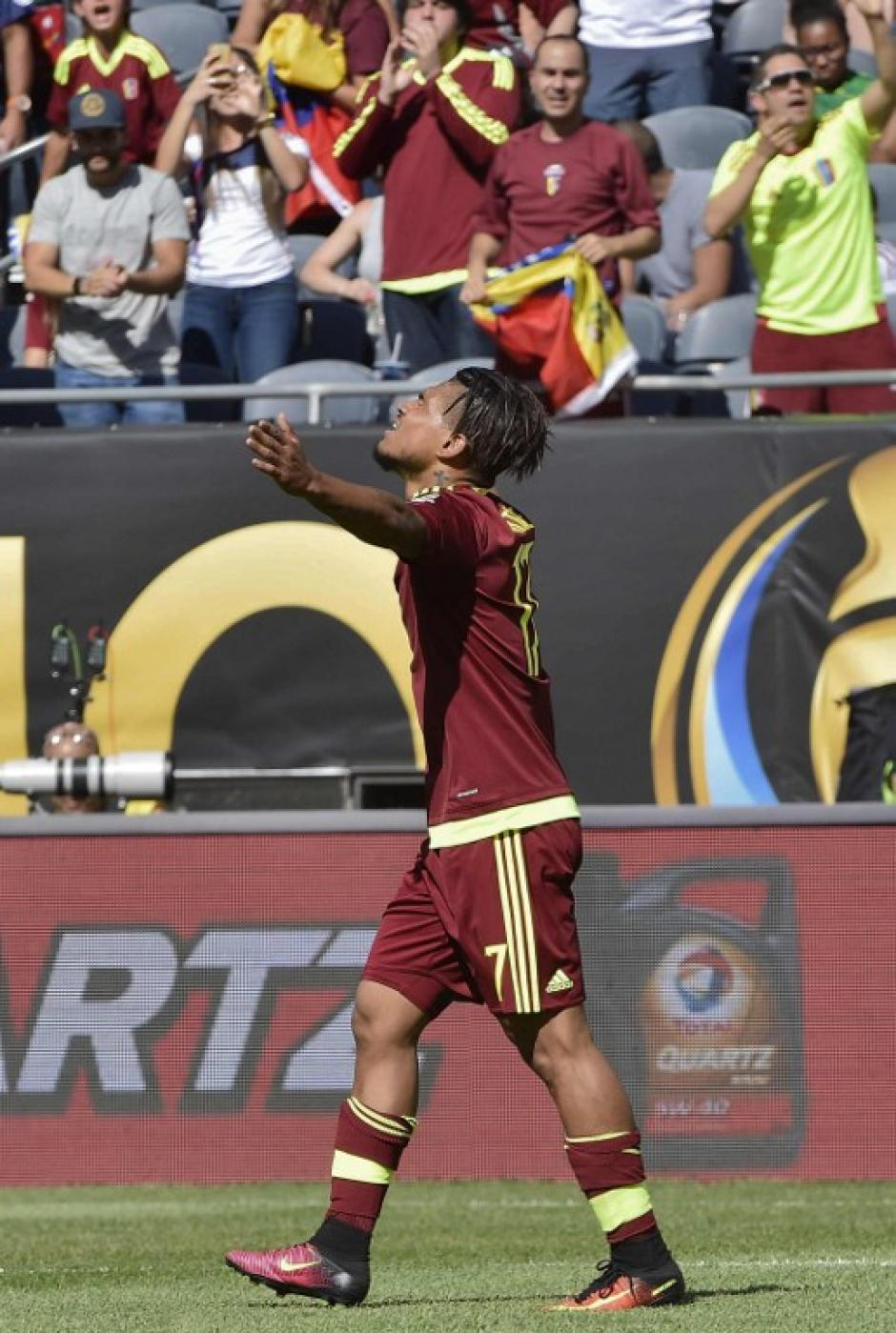 Martínez, de 23 años, es pretendido por varios equipos de Sudamérica para la próxima temporada. (Foto: AFP)