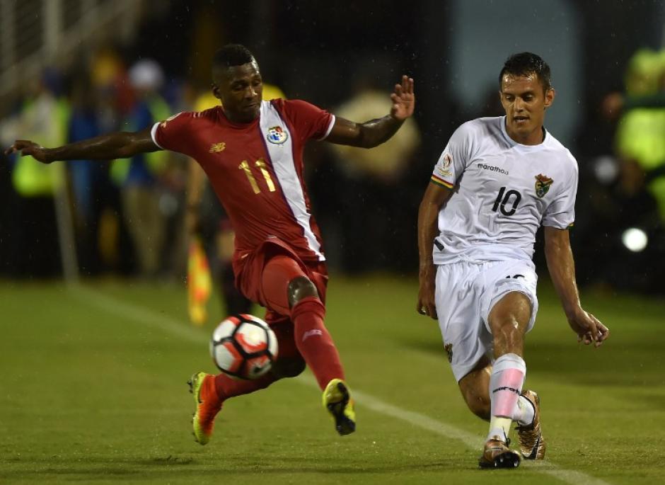 Panamá y Bolivia comparten grupo con Argentina y Chile. (Foto: AFP)