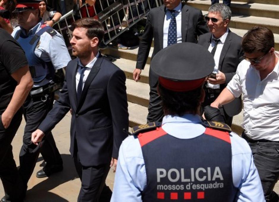 La sentencia se puede apelar en un Tribunal Supremo. (Foto: AFP)