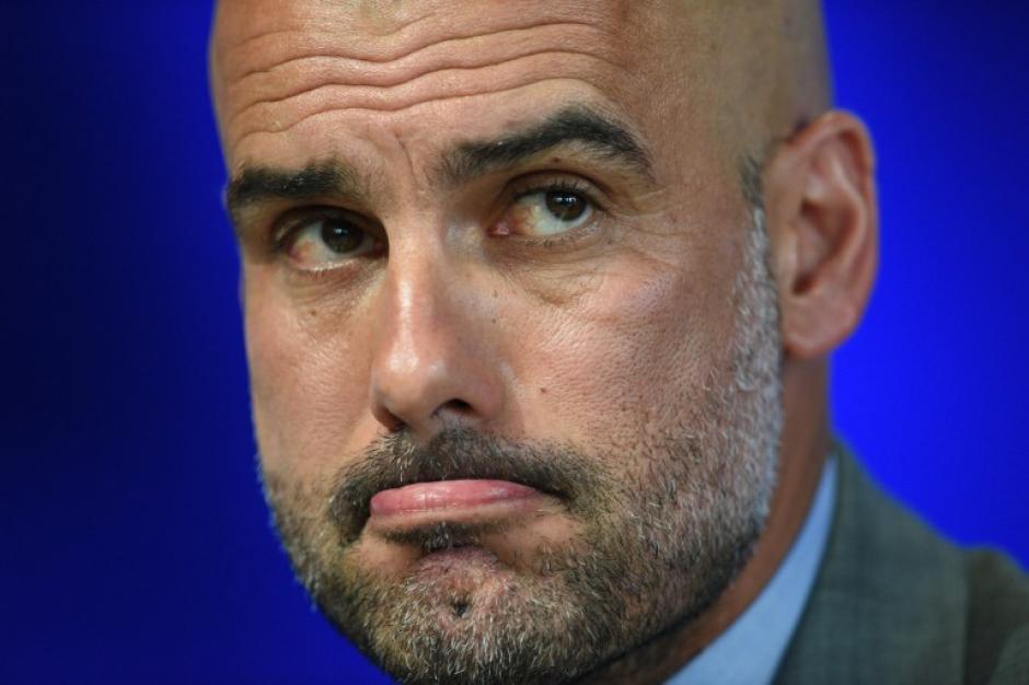 Los desvelos de sus jugadores tampoco los tolera. (AFP)