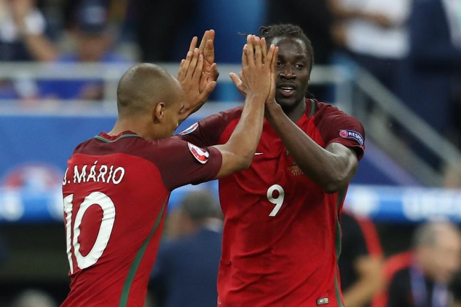 Portugal conquistó su primera Euro de la historia. (Foto: AFP)
