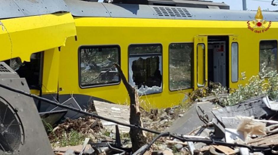 Se desconocen las causas del incidente. (Foto: AFP)