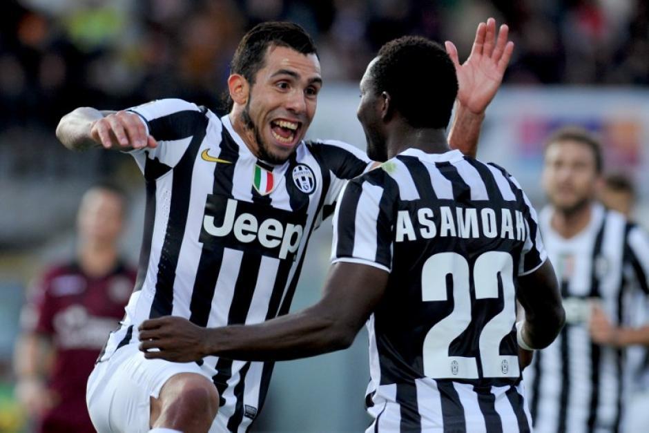 La Juventus lidera la Serie A de Italia con 46 puntos tras 17 jornadas, producto de 15 victorias, 1 empate y 1 derrota