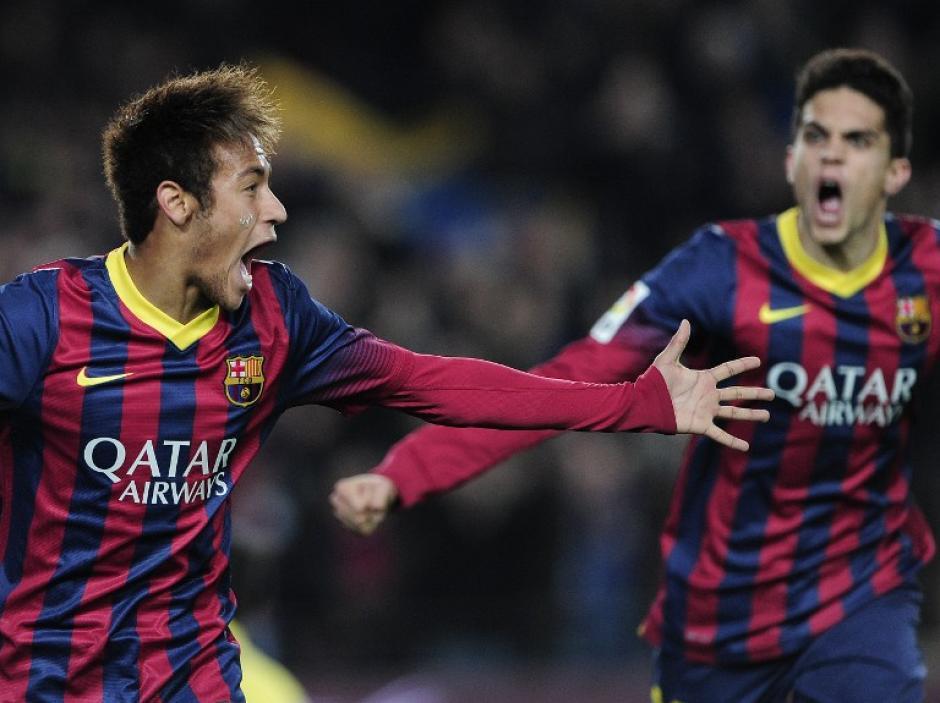 El Barcelona iguala en puntos con el Atlético de Madrid en lo alto de la tabla, por lo que pone en riesgo su liderato