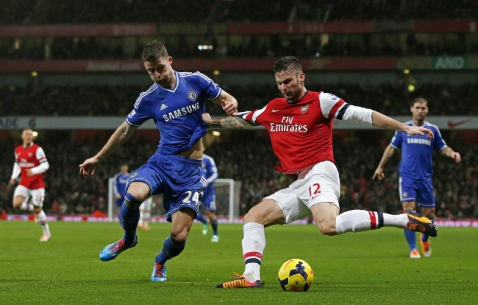 Chelsea, Arsenal, Premier League, Futbol