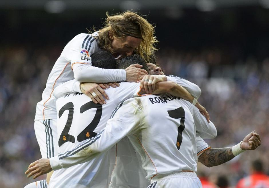 El Real Madrid no ha recibido un solo gol en la Copa del Rey luego de cinco encuentros y buscará derrotar al Espanyol este martes