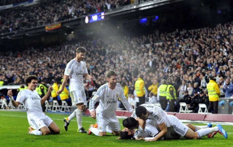 Tras empatar en la Liga contra el Athletic y derrotar al Atlético en semifinales de Copa, el Madrid enfrentará al Villarreal que tiene una buena campaña.