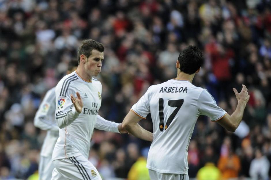 El Real Madrid es el actual líder de la Liga, tras las derrotas del Barcelona y el Atlético de Madrid