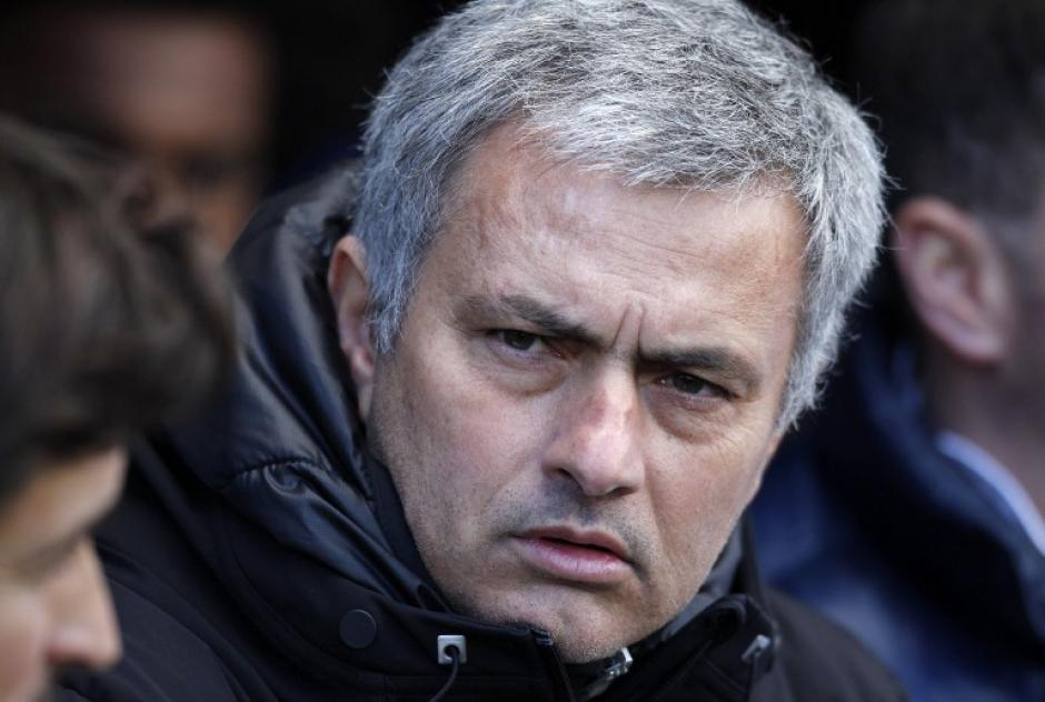 Mourinho dijo estar en contra de los jugadores que se preocupan más por su apariencia y sus contratos que por ganar títulos y conseguir victorias