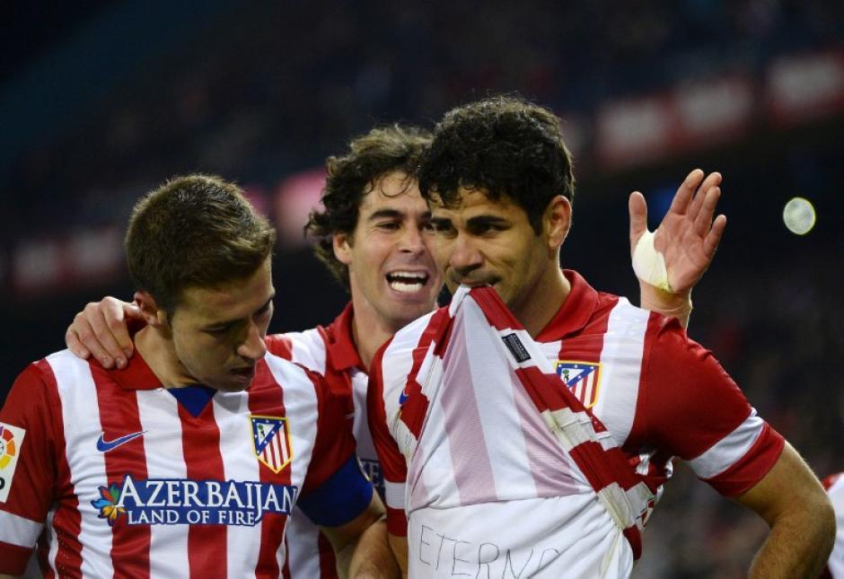 El Atlético de Madrid podría beneficiarse del resultado del clásico español