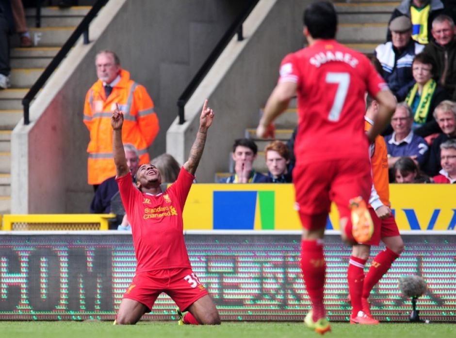 Una victoria del Liverpool ante el Chelsea dejaría a los dirigidos por Mourinho sin esperanzas de quedarse con la Premier