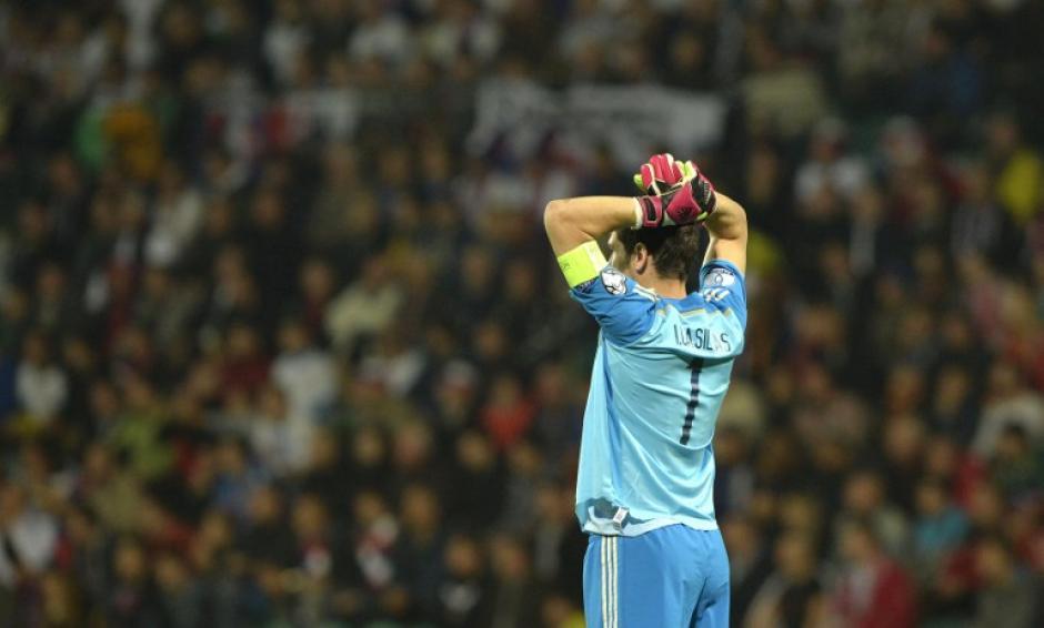 El Oporto habría comenzado las negociaciones con el Real Madrid para hacerse de los servicios de Iker Casillas