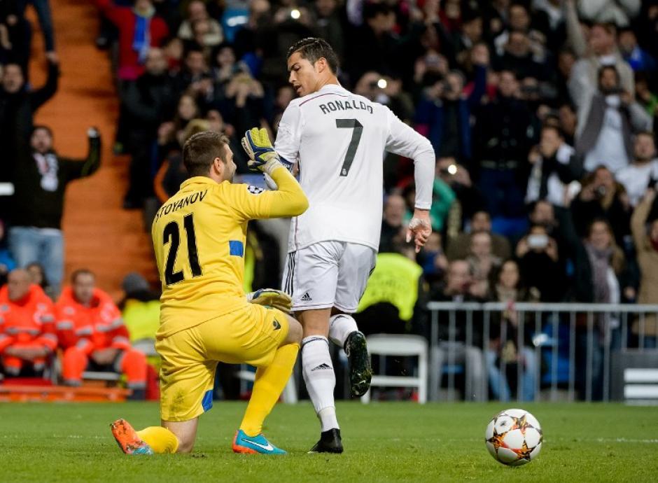 """El Real Madrid llega ante el Shakhtar con un Cristiano Ronaldo """"enchufado"""" con el gol, esperando hacer valer la condición de local en el Bernabéu"""