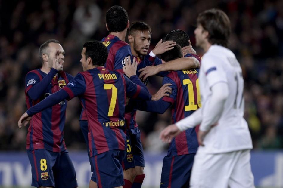 Prácticamente todos los titulares del Barcelona atenderán compromisos internacionales con sus respectivas selecciones