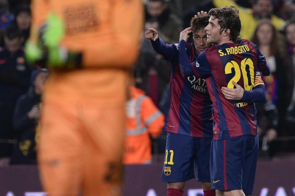 Neymar y compañía apuntan a asegurar el liderato y prácticamente conseguir el boleto a octavos de final de la Champions