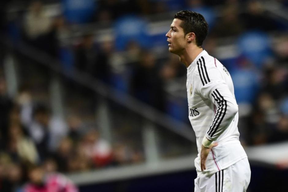 Cristiano Ronaldod será de nuevo el líder en ataque del Real Madrid y no contará con Bale ni con Benzema ante el PSG