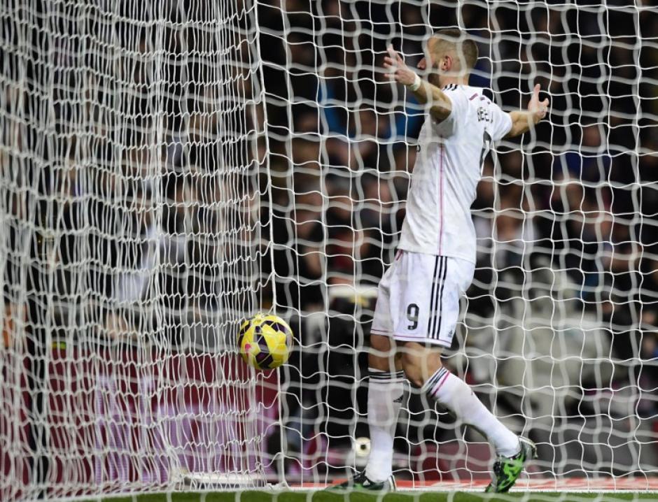 En una escucha del caso Benzema-Valbuena se puede escuchar las voz del francés que milita en el Real Madrid