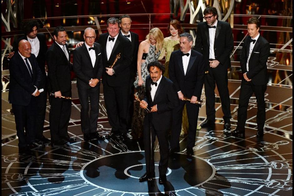 El cine estadounidense cruza los dedos para formar parte, este año del listado de nominados a la 88 entrega de los Oscar que se enuncia el 14 de enero de 2016. (Foto: archivo)