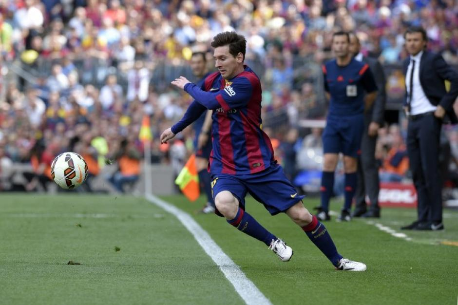 El Barcelona irá por el juego de ida ante el Athletic, en búsqueda del quinto título de seis posibles en la temporada 2014-2015