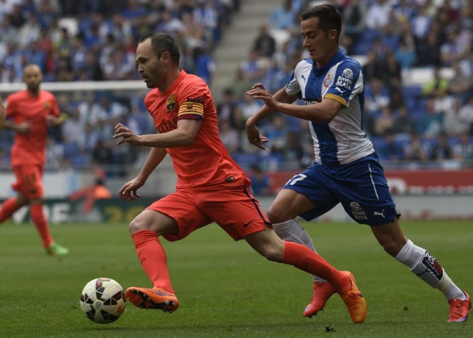 El Barcelona recibe en casa al Espanyol en una edición copera del derbi de cataluña