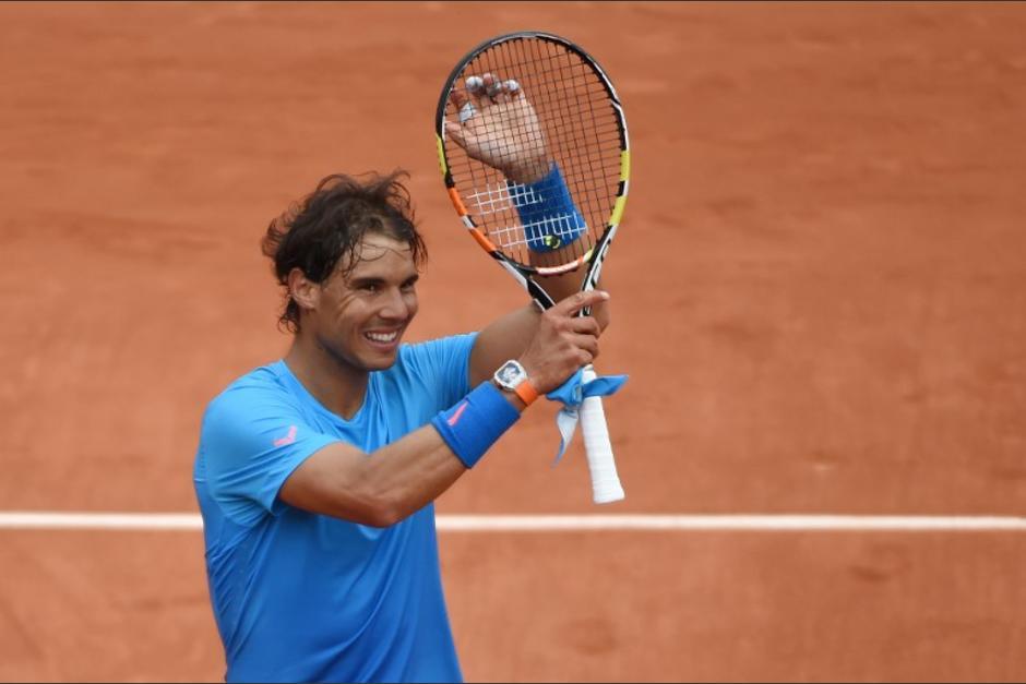 Rafa Nadal se medirá en octavos de final del Masters 1000 de Cincinnati ante su compatriota Feliciano López