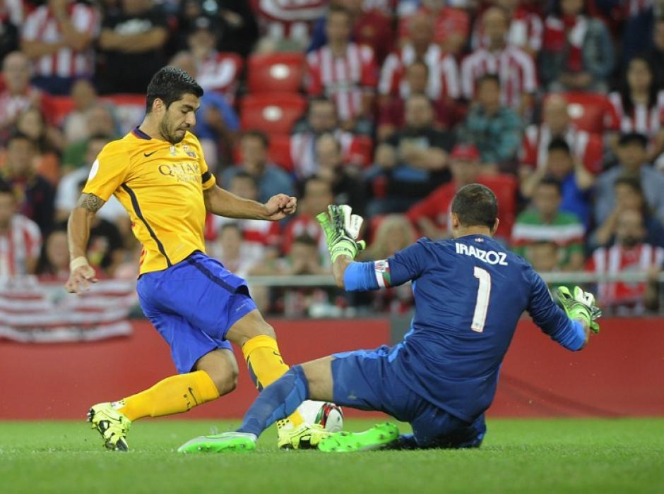 El Barcelona necesita ganar por cinco goles de diferencia para quedarse con su quinto título de la temporada