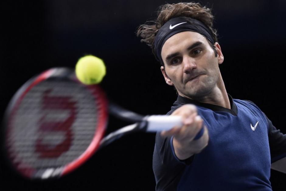 Federer será uno de los galardonados por los Premios ATP
