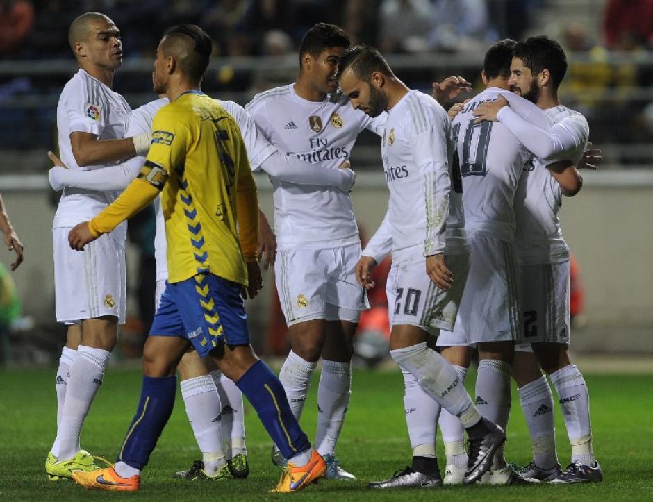 El Real Madrid derrotó 3-1 de visita al Cádiz, pero muy probablemente será eliminado de la Copa del Rey al alinear a un jugador de manera indebida
